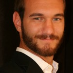 Nick Vujicic Inspiration