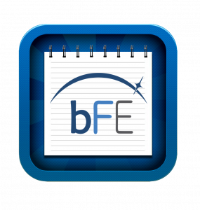 BFE app in your pocket - yes please!